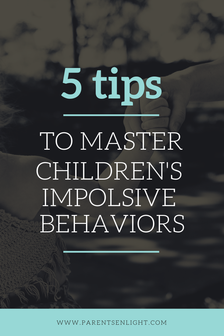 Implosive behaviors are opportunities for connection. Here's how you can master these outbursts, remain connected and model valuable life lessons