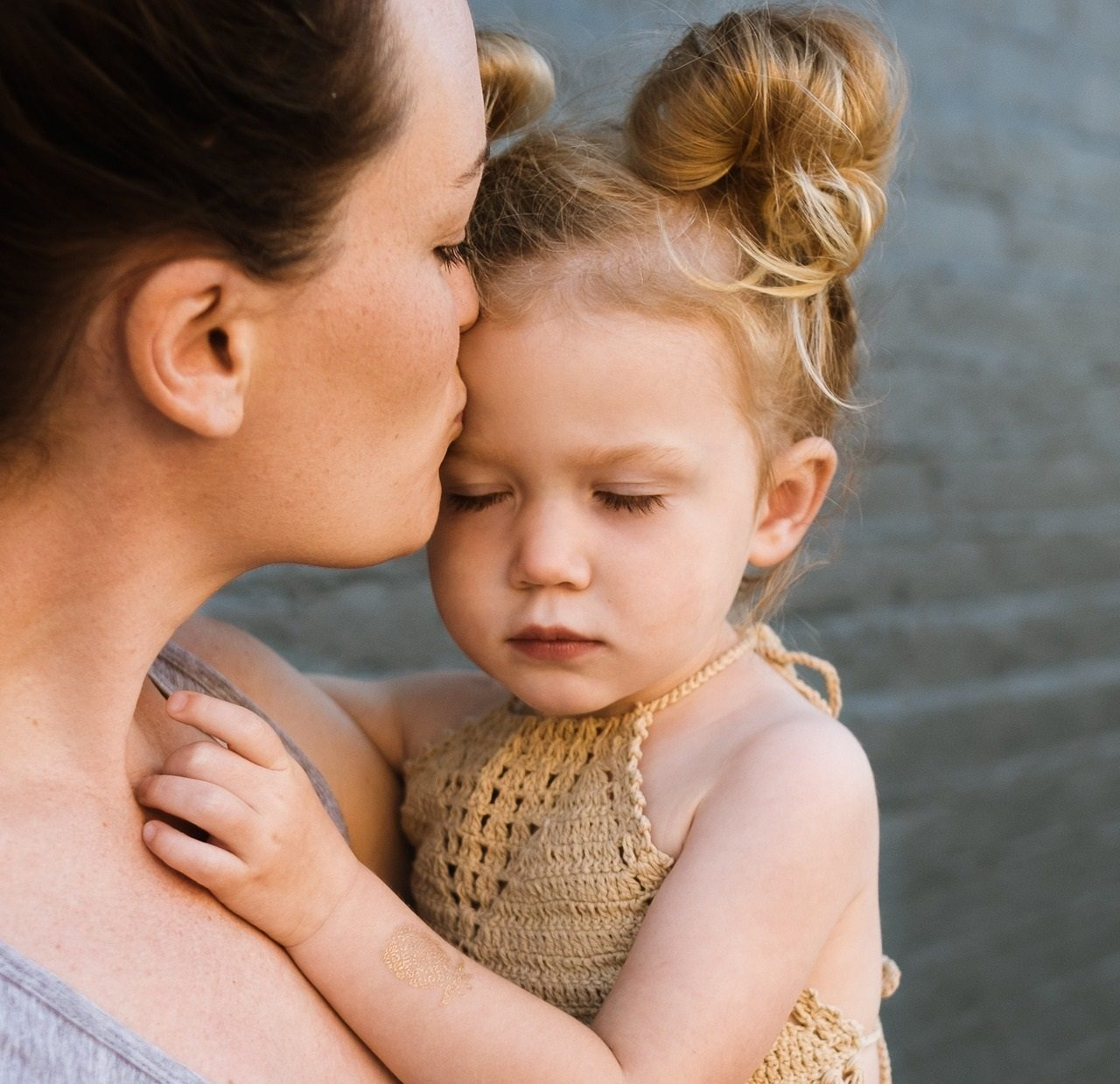 How to stop Temper Tantrums with Compassion