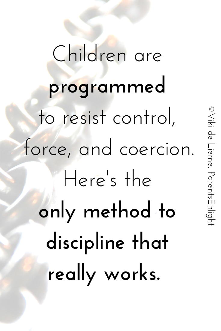 A Revised approach to child discipline FREE from coercion and control that works better than any other method #attachmentparenting #mindfulparenting #nonviolentcommunication