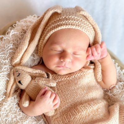 Baby Sleep - break the myths and help your baby sleep better