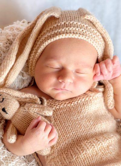 Baby Sleep – Breaking the Myth