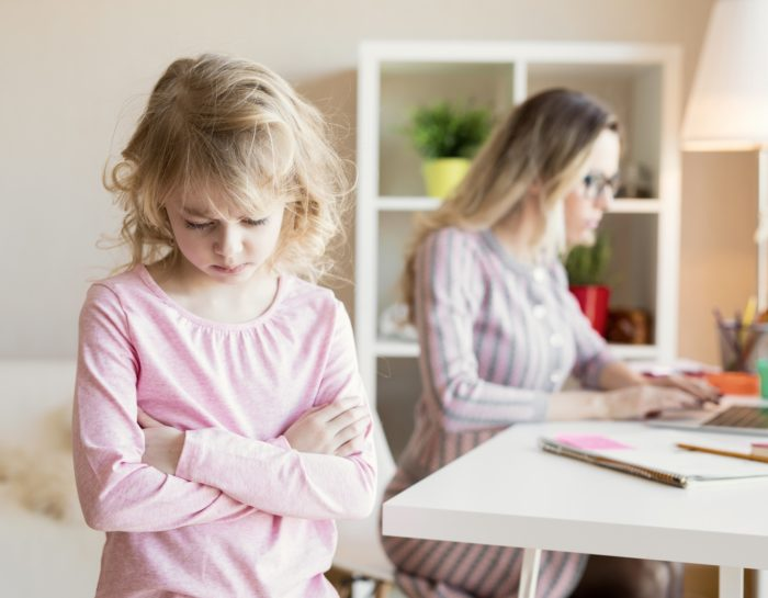 How to Influence Your Child's Behavior