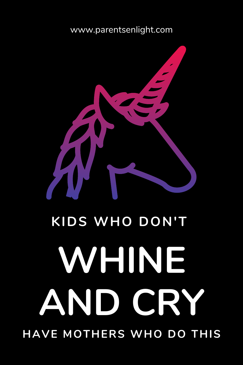 If your child is constantly whining and crying, yelling at them, getting annoyed and frustrated, bribing, and threatening will only make things worse. Here's how you can help your child heal from whining and crying #positiveparenting #constantlycryingchild #howtohelpkidsstopwhining #mindfulparenting #motherhood #tantrums #angermanagement