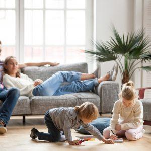 Nonviolent Communication Parenting