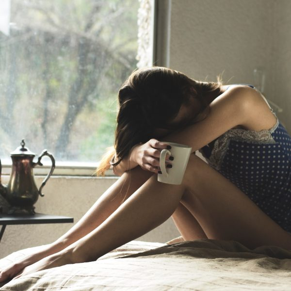 The Truth About Mommy Guilt