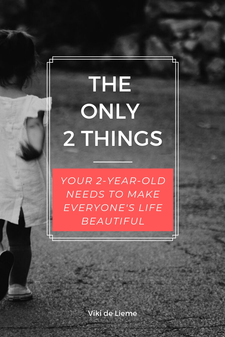 There are two secrets to promise you that the term terrible twos will never apply to your experience with your toddler. Click to learn these secrets and to enjoy this incredible period. #terribletwos #parenting #parentingsecrets #attachmentparenting #raisingtoddlers #toddlers #parenting101 #raisingkids #basichumanneeds