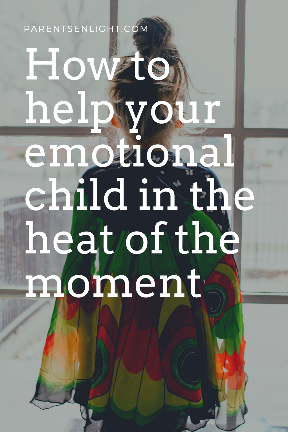 What to actually do when we are faced with our children's big feelings? #children'sbigfeelings #emotioncoachingchildren #mindfulparenting #parentinghelp #parenting #mindfulness #createcalm
