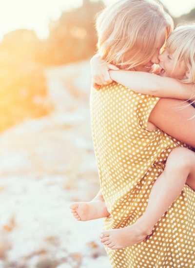 How to Deal with Children's Annoying Behaviors