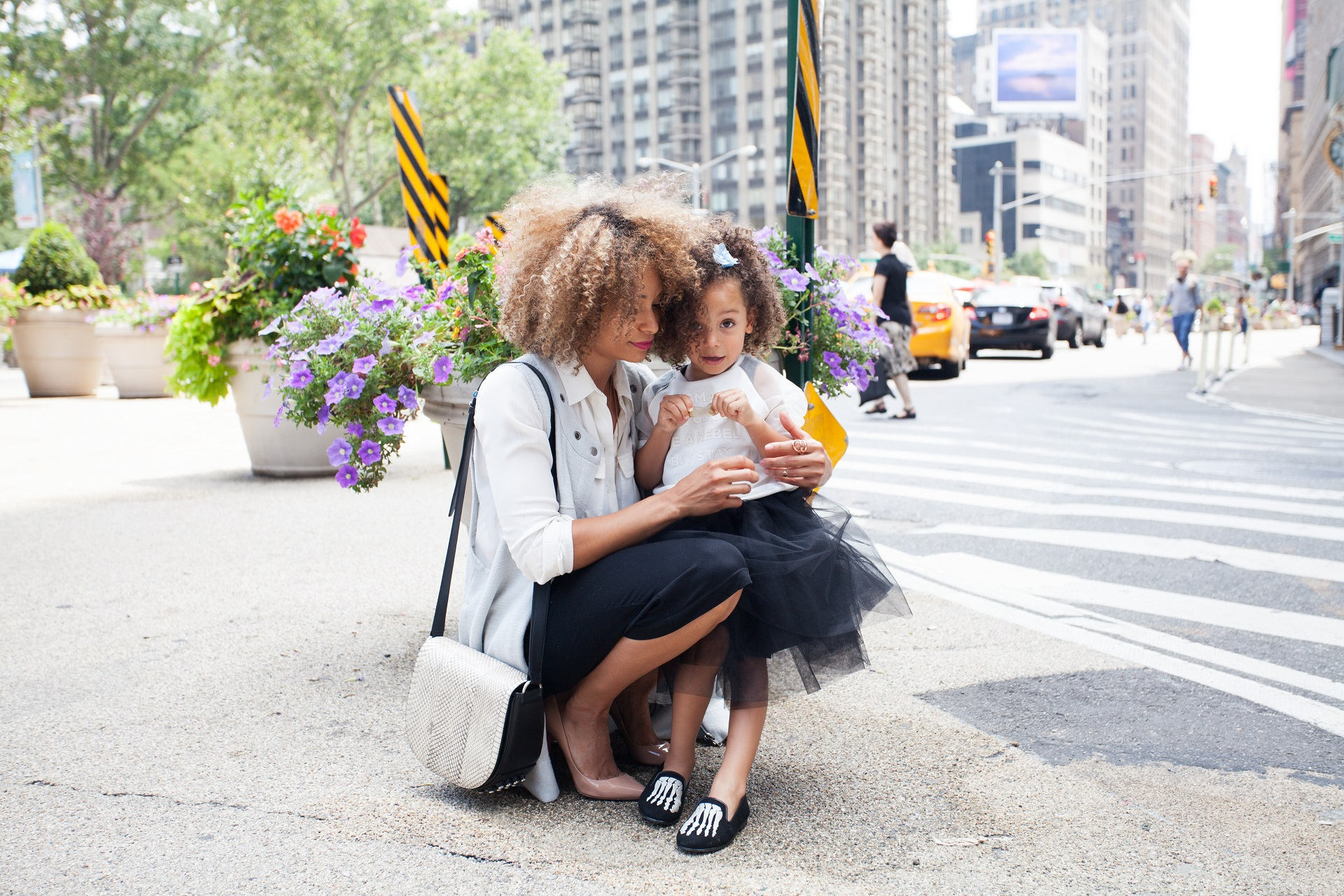 10 Things I Do Each Day to Build a Strong Relationship With My Children