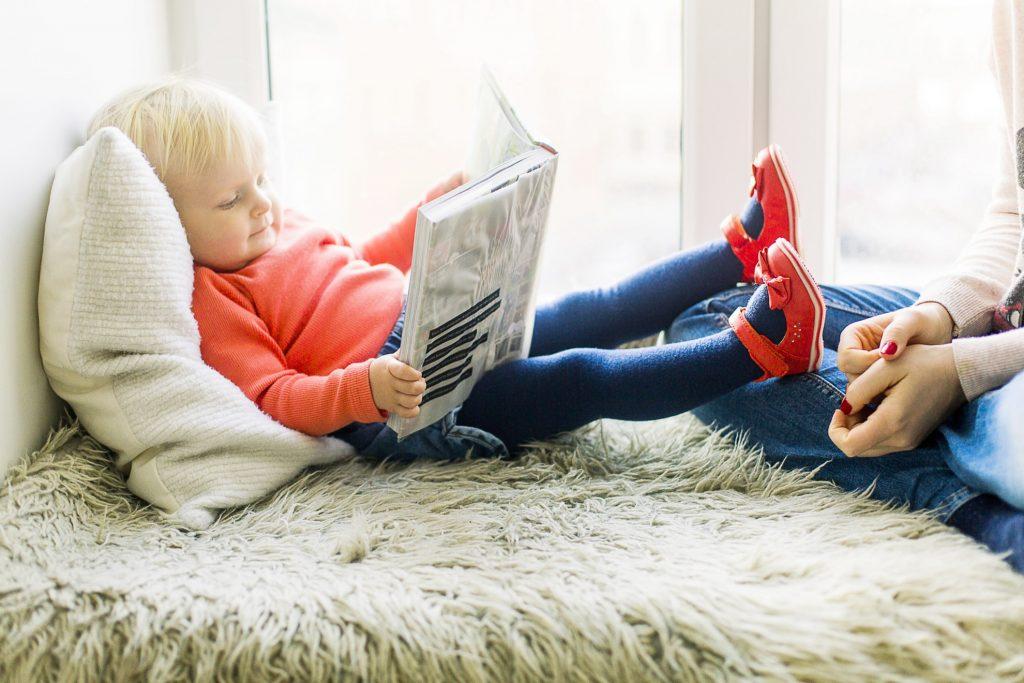 4 Strategies to Encourage Children's Cooperation