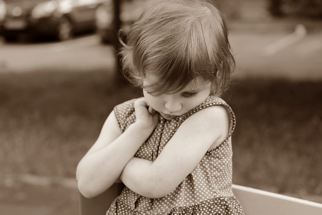 The Biggest Mistake Parents Make Trying to Stop Tantrums