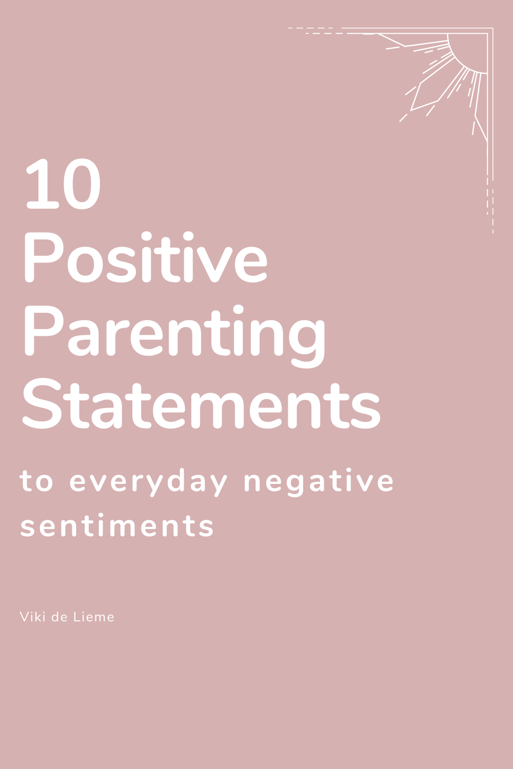 If you have no idea what to say to your children when they show lack of self confidence or dismay - this will help. #positiveparenting #positivecommunicationwithkids #empoweringchildren #children'sbigfeelings #parenting #smartparenting #gentleparenting