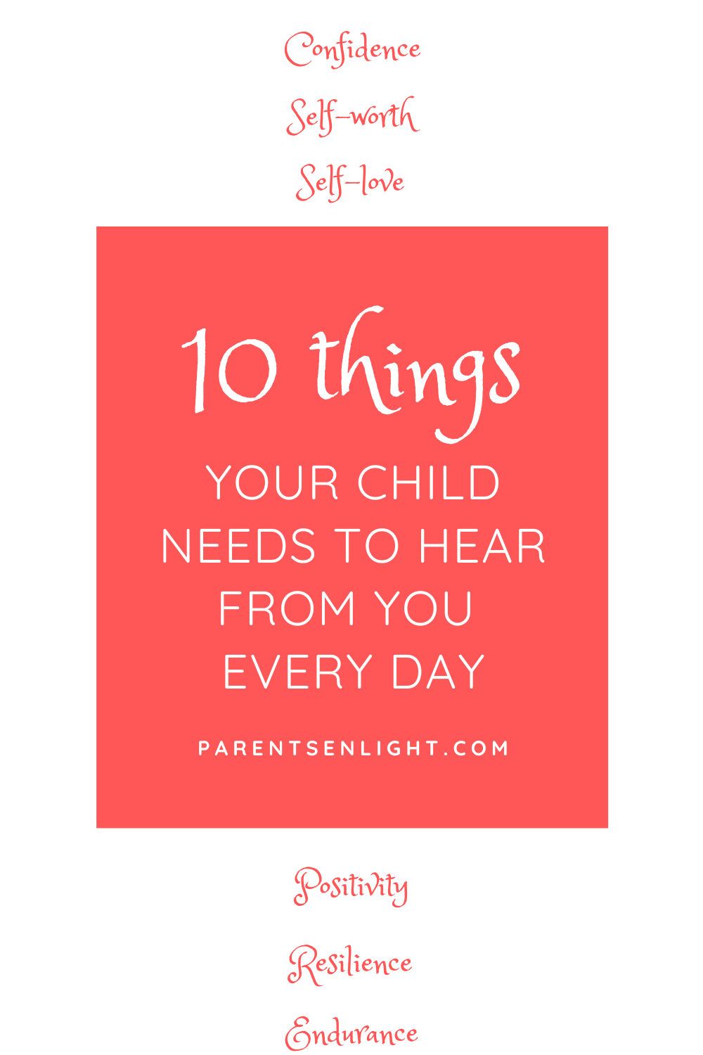 How to recognize your child needing a boost of confidence, and how to really give it - in a way that sinks in a builds the qualities you wish to see in your children #mindfulparenting #smartparenting #positivecommunication #kids'empowerment #smartmoms #positivecommunication #resilientchildren #self-love