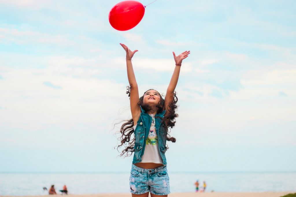 10 Things Your Child Needs to Hear from You Every Day