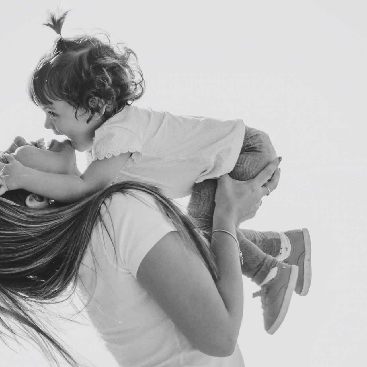 10 Things You Can Start Doing TODAY to Build the Everlasting Connection With Your Child