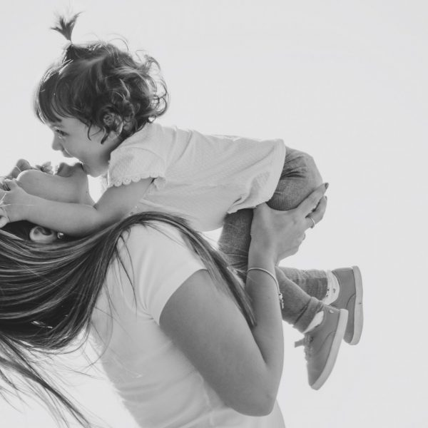 10 Things You Can Start Doing TODAY to Build an Everlasting Connection With Your Child