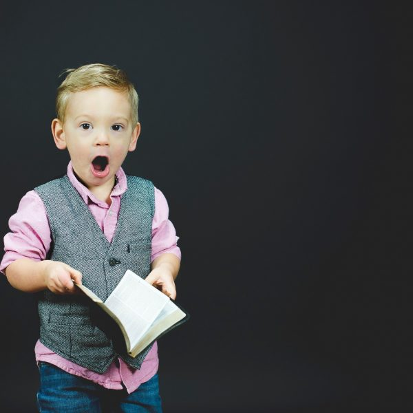 9 Phrases that Encourage Children to DO Better by Making Them Feel GOOD About Themselves