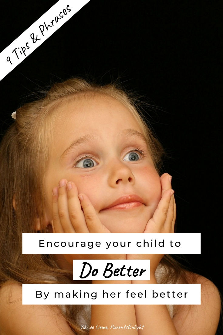 How to encourage children to do BETTER by making them feel good about themselves #mindfulparenting #mindfulness #parenting #positiveparenting #growthmindsetforchildren #parentingtips #gentleparenting