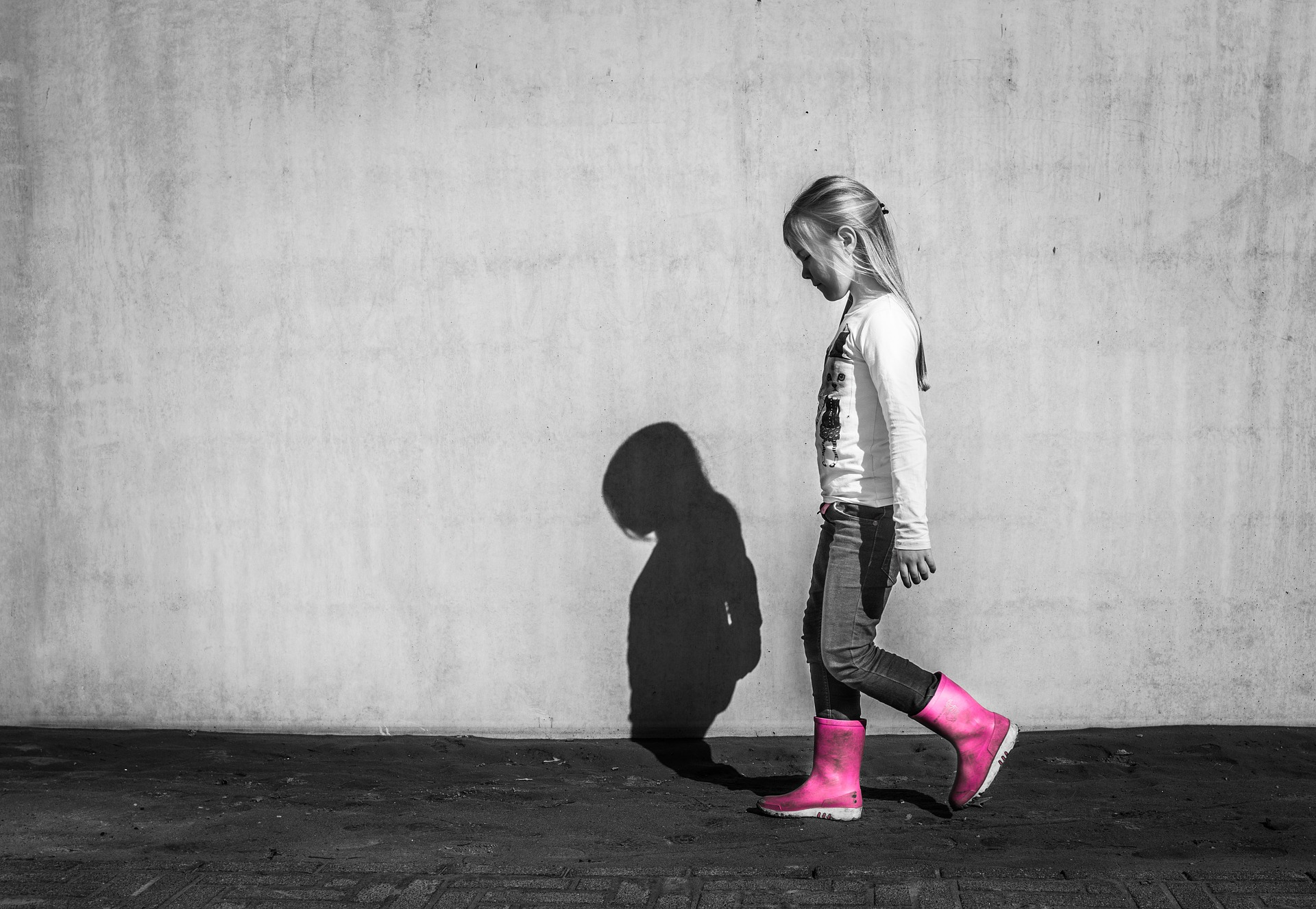 Harmful parenting practices - time-out
