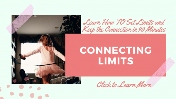 Connecting Limits