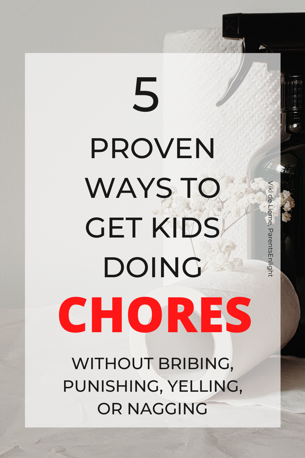 I know most of you won't believe me if I said that my kids do their chores happily, but that's the case and that's due to the approach I've taken from day one. Here it is #kidsdoingchores #howtohelpyourchilddochores #chores #positiveparenting #mindfulparenting #peacefulparenting