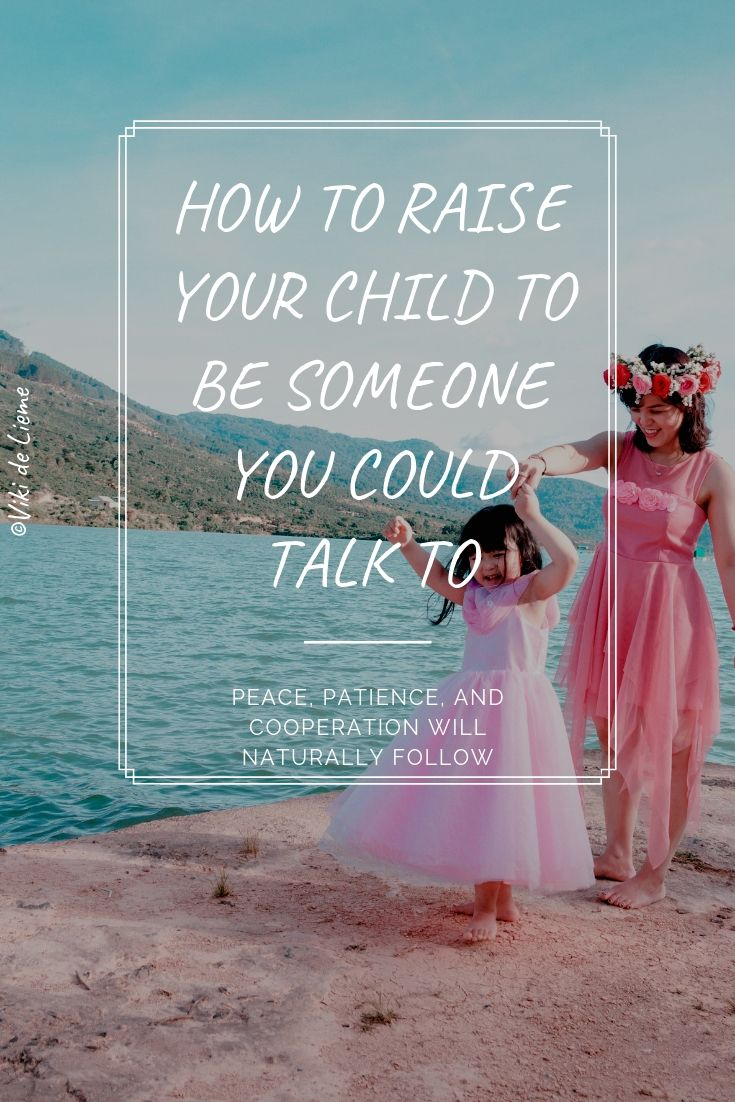 You know how #discipline, #boundaries, and #limits rule the |#parenting conversation? The thing is, that if our children don't #trust us - all these parenting tactics don't work and become a source of daily power struggles. If you raise your child to be someone who you can talk to, someone who wants to listen to you - everything else you want will naturally follow. #parentingsecrets #parentingtweens #raisingtoddlers #toddlerdiscipline #positivediscipline #mindfulness #mindfulparenting #attachmentparenting