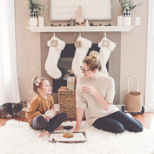 10 Things I Do Each Day to Build an Unbreakable Bond With My Child