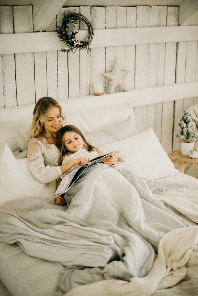 10 Mindfulness Practices to Make Motherhood 10x Easier