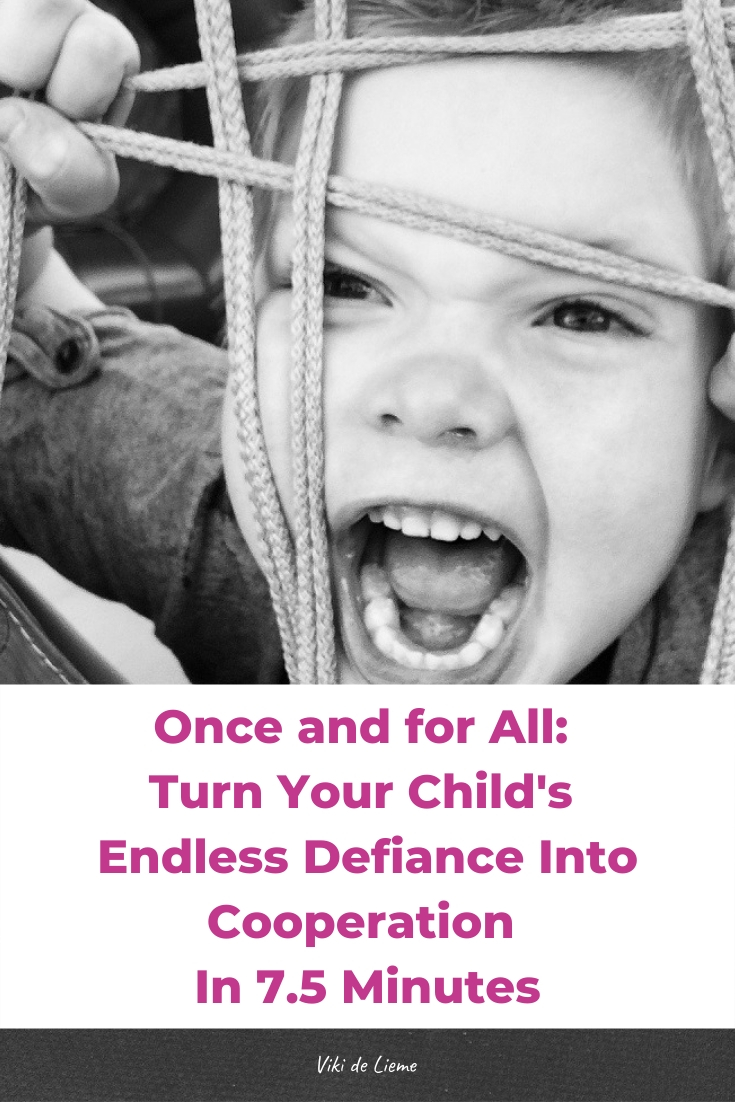 Learn how to use positive communication techniques to break through your children's resistance and defiance and finally build the relationship you've always wanted #positiveparenting #positivecommunication #peacefulparenting #attachmentparenting #raisingkids #parenting