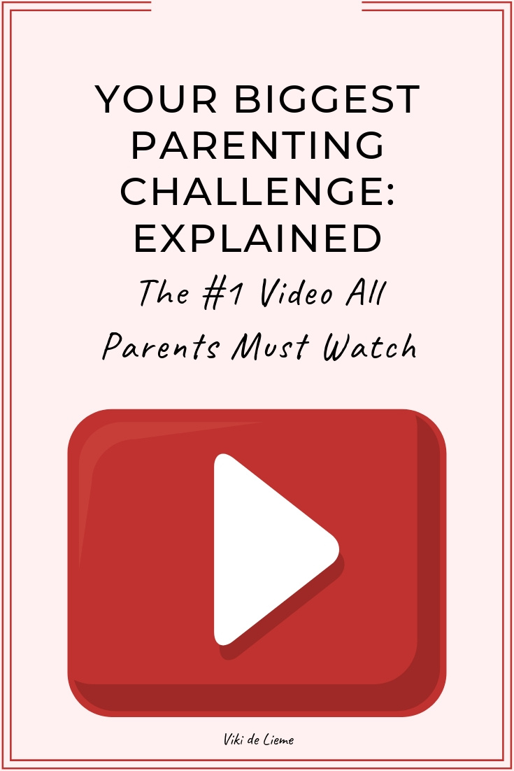 How would you like to finally receive an answer to the biggest parenting question in the world? Why do our children seem to constantly NEED to refuse us? Yes - there's an actual answer. And yes - you will find it here. Click to watch the video. #parenting #parentinghelp #parenting101 #parentingtips #selfhelp #lifeimprovement #positivecommunication #nvc #humanneeds #motivation