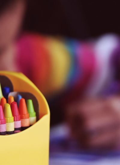 Back to School: How To Empower Your Child to Thrive?