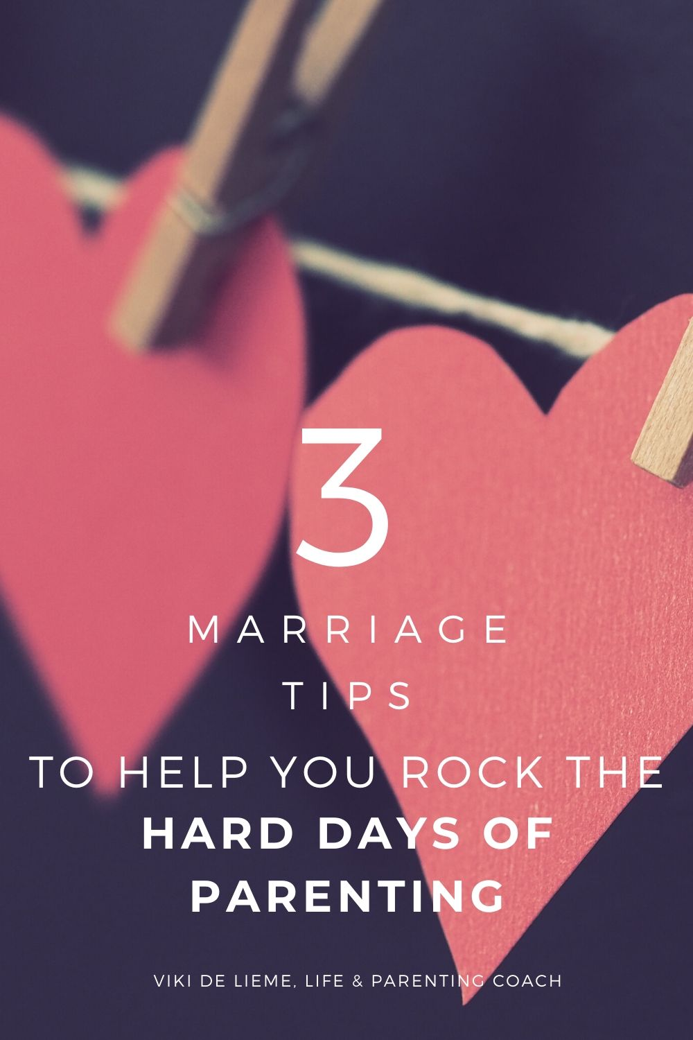 Beat the disconnection, the fights, the power struggles, and the loneliness with these three marriage tips! Learn how to speak what's on your mind and share your feelings with your loved one so that they's listen to you, see you, and cooperate with you for everyone's benefit. #marriage #relationshipgoals #parenting #parentinghelp #selfhelp