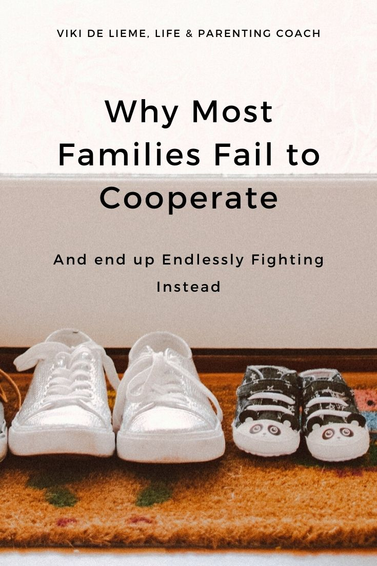 When our loved ones cooperate with us we feel seen, heard, understood, and appreciated. This feeling encourages us to cooperate further, connect, build and grow strong family ties, and maintain a happy and fulfilling family cell. Why is it then, that cooperation is so hard to achieve? Turns out, it's our own beliefs that prevent us from it. #mindfulness #positiveparenting #parenting #parenting101 #gentleparenting #peacefulparenting #attachmentparenting #relationshipgoals