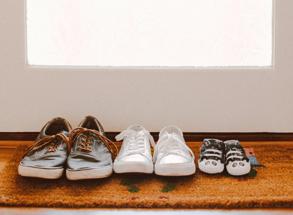 Why Most Families Fail to Cooperate