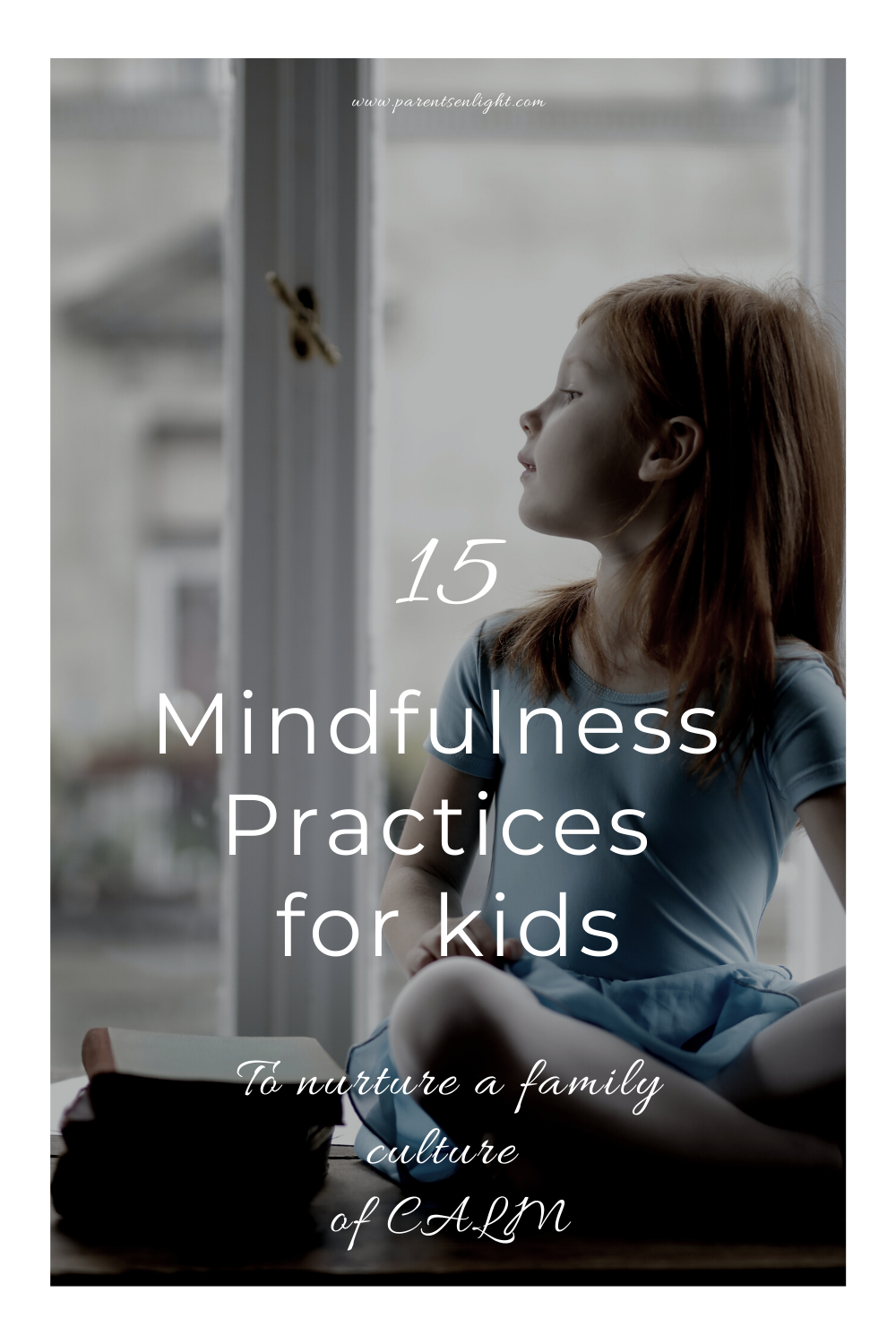 Practicing #Mindfulness with your children is the single best parenting practice you can do. Teaching your kids how to regulate their emotions and to remain present with what is actually happening is life-changing. Read on to learn how you can start :) #parenting #mindfulness #positiveparenting #positivepsychology #calm #familylife #emotioncoaching #emotionalregulation #self-regulation