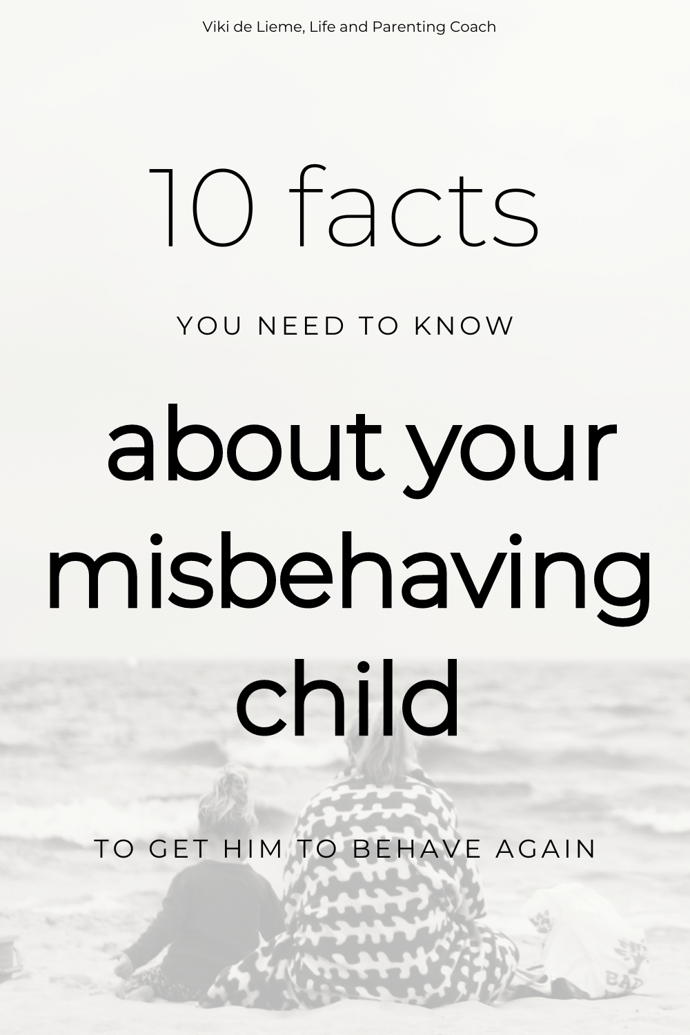 When push comes to shove, and it looks like our children are so out of line that there's nothing we can do to get them back on track, we usually go harder, and harsher on them. This make everything much worse. Here are 10 facts to consider before resuming to child discipline. #childdiscipline #misbehavingchild #children'sneeds #whatdochildrenneed #parenting #positiveparenting #positivepsychology #peacefulparenting #parentingfromtheheart #parenting101 #parentingtipsandtricks