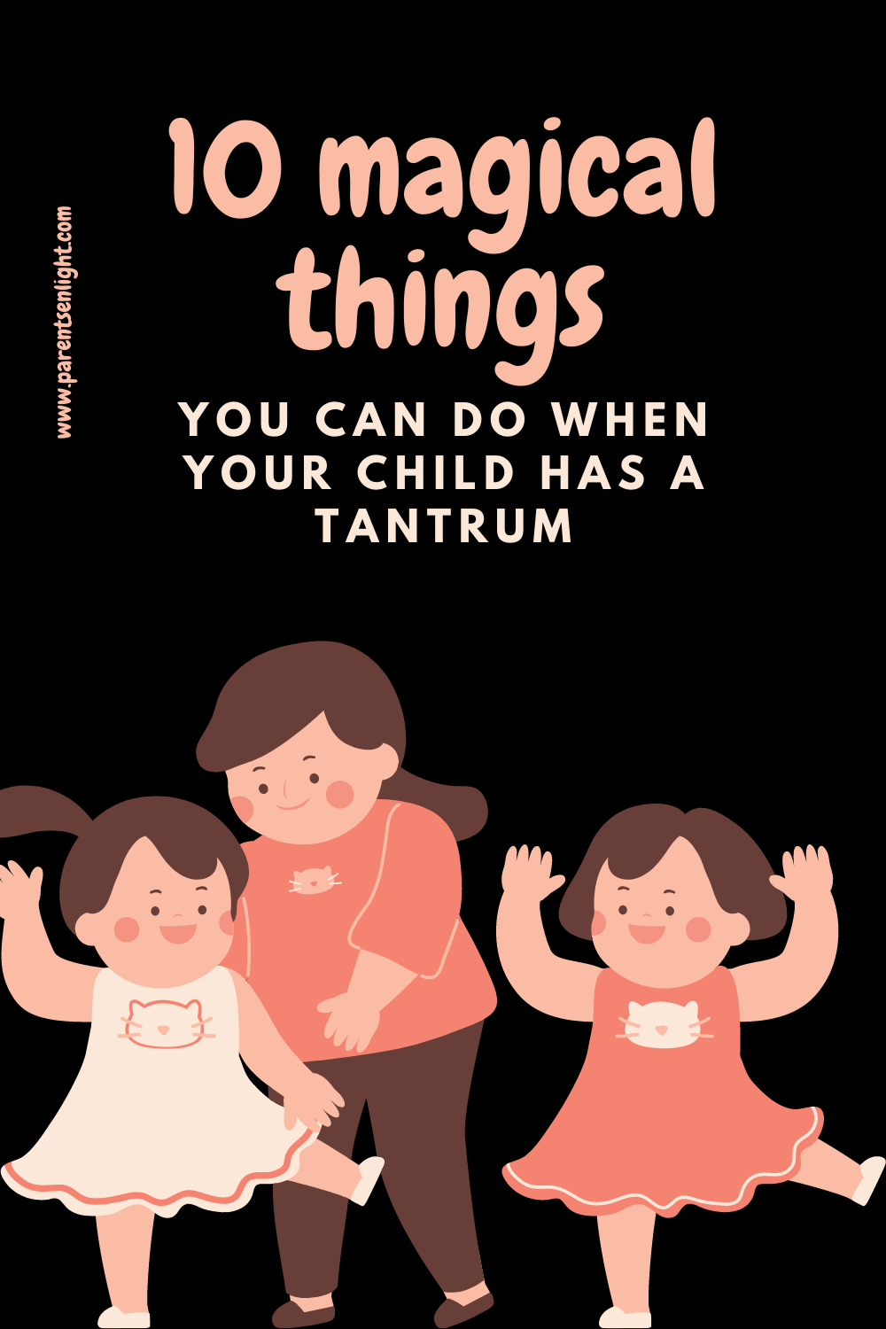 If you are at a loss when it comes to your child's tantrums, this article gives you the perspective shift that will help you turn the problem into the solution #handlingtantrums #tantrums #positiveparenting #peacefulparenting #children'sbigfeelings #raisingstrongwilledchildren #HSC