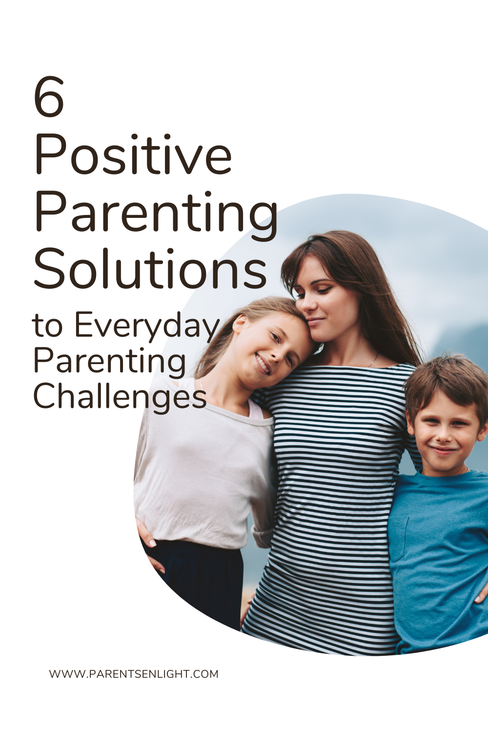 Did you choose positive parenting but not really sure what it looks like in real life? What to do when your child misbehaves, hits, screams, or throws a fit? Find all your answers right here #positiveparenting #positiveparentingsolutions #children'semotionalwellbeing #handlingmisbehavior